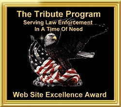 The Tribute Program - Serving Our Fallen Law Enforcement Officers